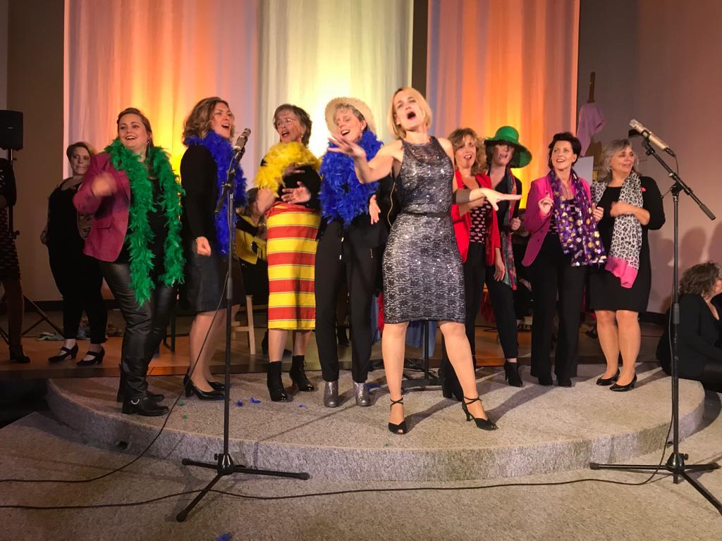 World Choir Games afgelast